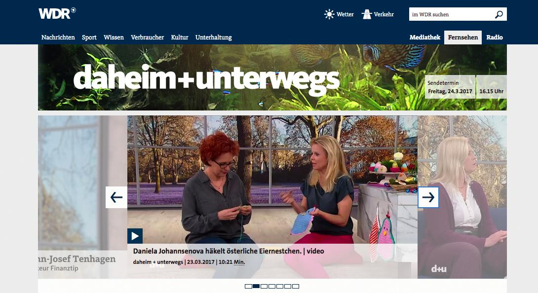 Wdr Daheim & Unterwegs Kochrezepte